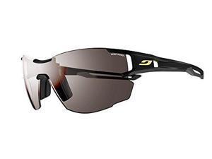 Julbo Solan Kids Sunglasses, Black Tint, Blue  Grey 390121 Best ... 4dc3fbc64fdf