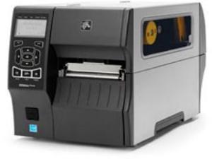 Zebra ZT41042-T0100A0Z ZT410 Series Industrial Label Printer