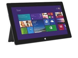 """Microsoft Surface Pro (1514) - 10.6"""" 4GB, 128GB Wi-Fi Dark Titanium Grade B"""