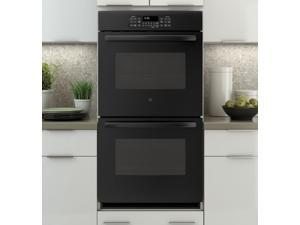 "General  Electric  JK3500DFBB:  GE  ®  27""  Built-In  Double  Wall  Oven"