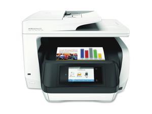 Hp Officejet Pro 8720 M9l75a Duplex Wireless All In One Color Inkjet