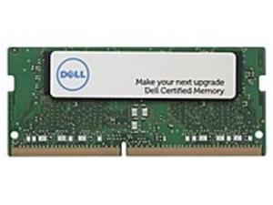 Dell SNPCRXJ6C/16G 16 GB DDR4 SDRAM Memory Module - 260-Pin - 2666 MHz - 1.2 V