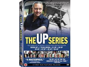 The Up Series [7 Discs]