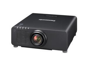 Panasonic PT-RW620BU 6,200 Lumens, Wxga Resolution (1,280 X 800) , Dlp, Laser Projector, Black