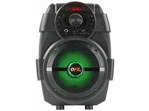 1,500-Watt PBX-5 Rechargeable Bluetooth(R) Party Speaker
