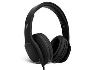 V7 Headset - Black - Over-the-ear