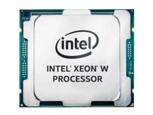 Intel Xeon W-2125 Quad-core (4 Core) 4 GHz Processor - Socket R4 LGA-2066 - OEM