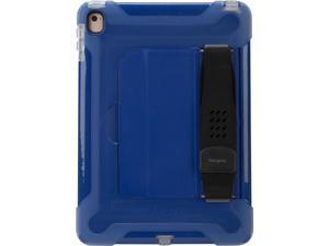 Targus SafePort® Rugged Case for iPad® (2017/2018), 9.7-inch iPad Pro®, and iPad Air® 2 (Blue) - THD13502GLZ
