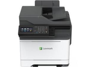 Lexmark Cx622ade Laser Multifunction Printer - Color