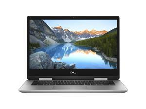 "DELL Inspiron 14 5482 i5482-5113SLV-PUS Intel Core i5 8th Gen 8265U (1.60 GHz) 8 GB Memory 1 TB HDD Intel UHD Graphics 620 14"" Touchscreen 1920 x 1080 Convertible 2-in-1 Laptop Windows 10 Pro 64-Bit"