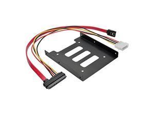 Tripp Lite P948-BRKT25 2.5IN SATA HD TO 3.5IN DR BAY MTGKT