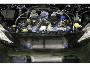 Greddy Gpp Scion Fr S Turbo Kit T