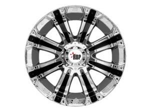 rolling big power automotive industrial newegg Lifted Ford Long Bed rolling big power rbp94r 2010 97 12c 94r 20x10 8 170 et
