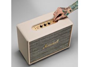 Marshall Woburn Wireless Bluetooth Digital Speaker Loudspeaker System Cream