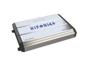 HIFONICS ZXX 1000.4 Zeus Series 4 Channel Class AB Amp (1 000 Watts)