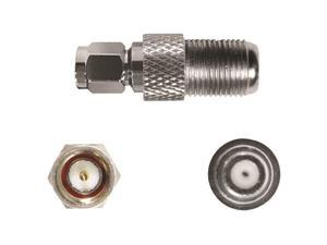 Wilson F-Female to SMA-Male Connector - 971165