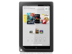 Barnes & Noble NOOK HD+ Tablet 32GB Slate (BNTV600-32GB-CPO)
