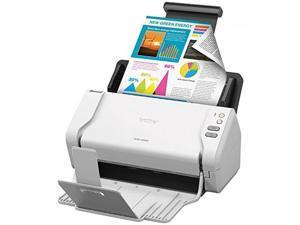 Brother ADS-2200 Wireless High-Speed Color Duplex Desktop Document Scanner
