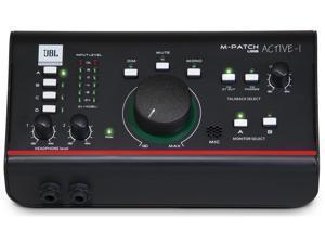 JBL ACTIVE-1 Monitor Controller