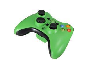 Green Wireless Remote Game Joypad Joystick Controller for Microsoft Xbox 360 Xbox360 New