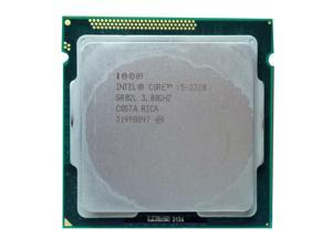 Genuine Intel Core i5-2320 LGA1155 CPU SR02L 3.00GHz