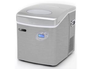 Whynter Portable Ice Maker with Water Connection MC-491DC