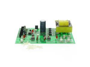 NordicTrack Summit 4500 Treadmill Power Supply Board Model Number 298892 Part Number 161602