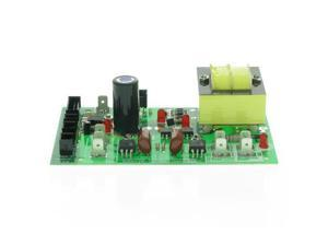 NordicTrack Adventurer Treadmill Power Supply Board Model Number 298970 Part Number 166334