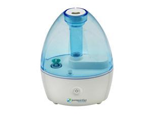 PureGuardian H910BL 14-Hour Nursery Ultrasonic Cool Mist Humidifier
