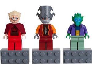 Queue LEGO Animal lime tail ref 40379 /& 40378 set 8079 4894 7691 30041 7699...