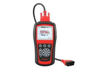 Autel Code Reader DiagLink (DIY Version of MD802) All Systems/Modules Diagnostic for ABS, SRS, Engine, Transmission etc, EPB, Oil Reset (Diagnose Single Brand of All Models) AUTEL Diag Link
