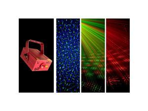 Chauvet SCORPIONSTORMFXRGB Scorpion Storm FX RGB Laser Light