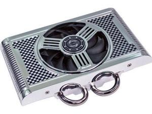 Formula 2 VGA Heatpipe Fan for NVIDIA GeForce & ATI Radeon