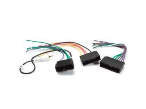ford - Newegg.com Metra Receiver Wiring Harness on