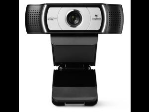 Logitech C930e 1080P HD Webcam