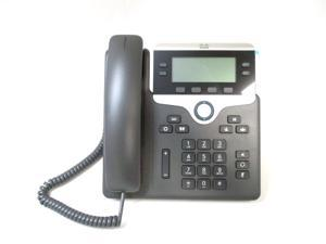 Cisco 7841 IP Phone (CP-7841-K9)