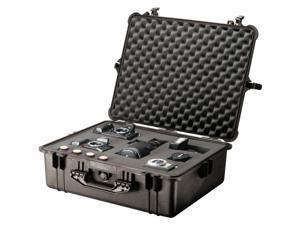 195fa63bda Pelican - 1560-000-150 - Pelican 1560 Case with ...