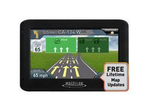 Magellan - RM2520LM - RoadMate 4.3 GPS with Lifetime Maps