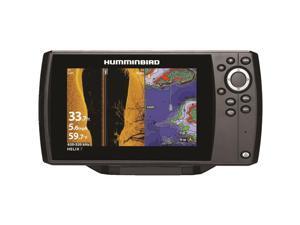 Humminbird Helix 7 Chirp SI GPS G2N Combo 410340-1NAV