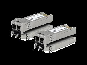 Ubiquiti Networks UF-MM-10G-20-US SFP / SFP+ Modules and Cabling, Multi-Mode Fiber (20-pack)