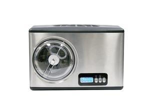 Whynter ICM-15LS Ice Cream Maker - Stainless Steel