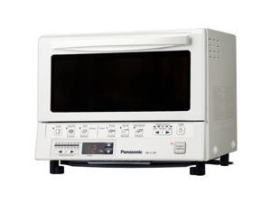 PANASONIC CONSUMER NB-G110PW Flash Xpress Toaster Oven Wht