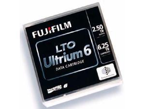 LTO 6 Ultrium 2.5TB/6.25TB Tape - 16310732