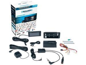 Commander Touch(TM) Vehicle Tuner - SXVCT1