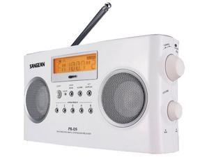Sangean Prd5 Portable Stereo Receiver