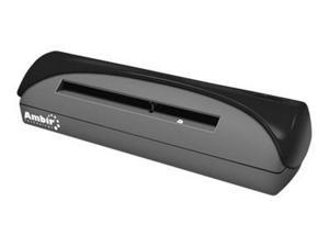 Ambir Simplex ID Card Scanner with AmbirScan (PS667-AS)