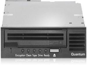 LTO-6 - 2.50 TB (Native)/6.25 TB (Compressed) - SAS1/2H Height - 1U Rack Height - Rack-mountable TC-L62GN-BR-C