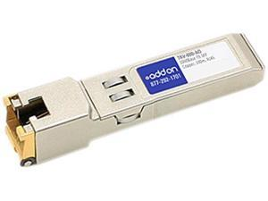 Axiom Memory Solution,lc 1000base-t Sfp Transceiver for Hp Taa Compliant J8177b