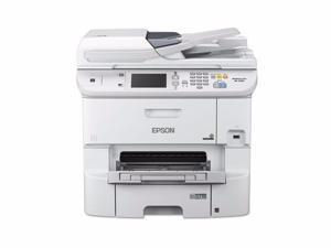 Epson WorkForce Pro WF-6590 Multifunction Color Printer