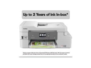 Compact Color Inkjet All-in-One MFC-J995DWXL, Copy/Fax/Print/Scan